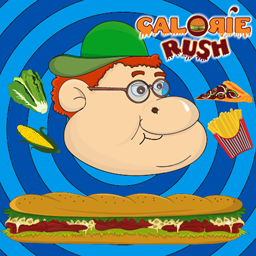 Calorie Rush