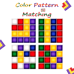 Color Pattern Matching