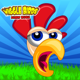 Wiggle Birds