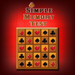 Simple Memory Test